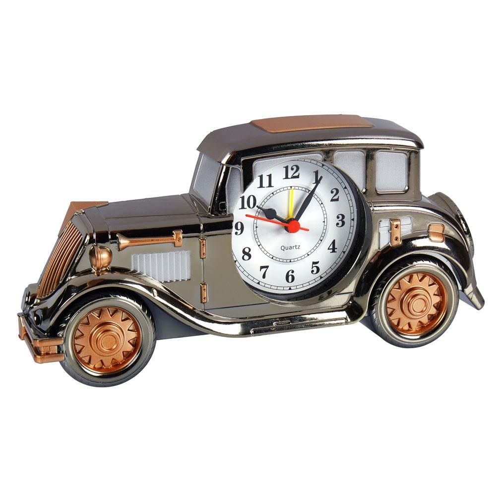 Фото - Настольные часы ХИТ - декор 06702 авто