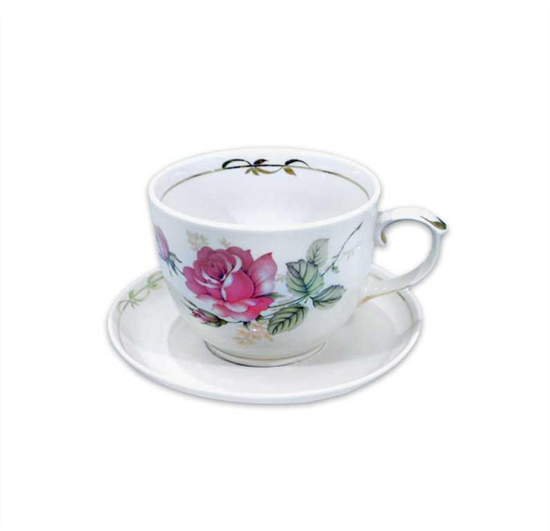 Чайная пара ДФЗ 6С0846Ф34 цена