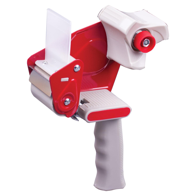Диспенсер для скотча BRAUBERG для ленты шириной до 50 мм диспенсер для клейкой ленты упаковочной k 275 мм