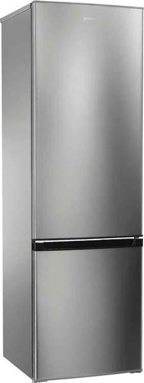 Холодильник Gorenje RK4171ANX, серебристый цена в Москве и Питере