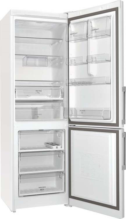 Холодильник Hotpoint-Ariston HS 5181 W, белый Hotpoint-Ariston