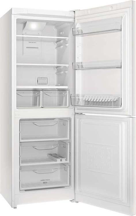 Холодильник Indesit DF 5160 W, белый Indesit