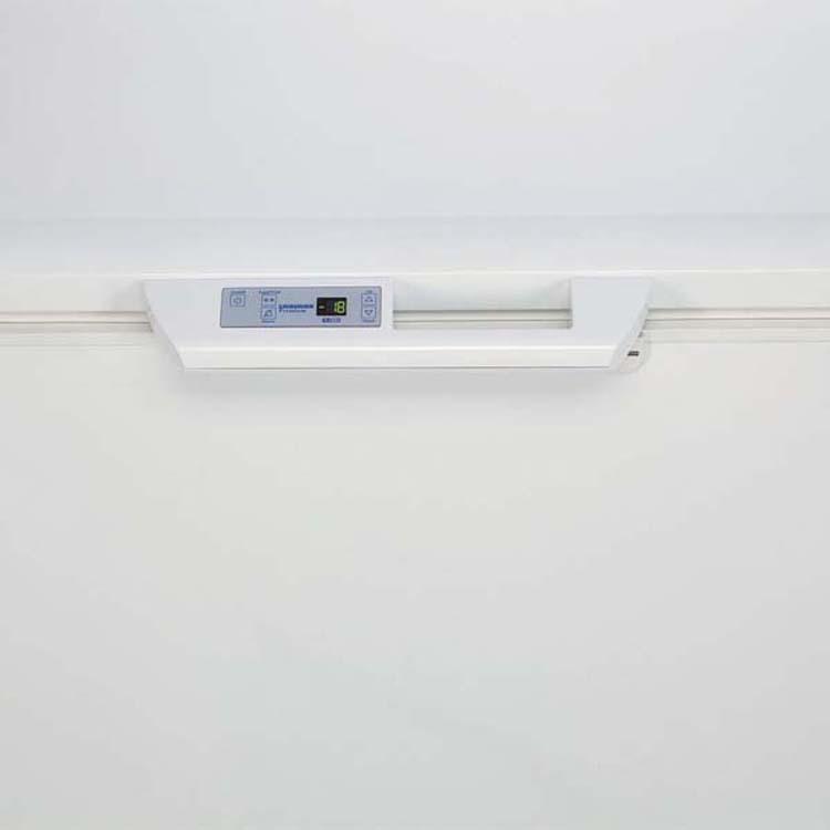 Морозильник-ларь Liebherr GTP 2756-23001, белый Liebherr