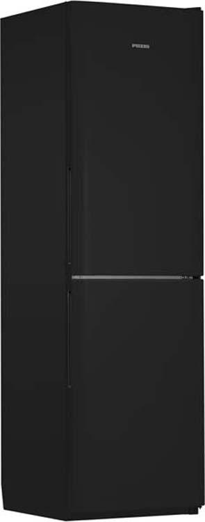 все цены на Холодильник Pozis RK FNF-172, двухкамерный, черный онлайн