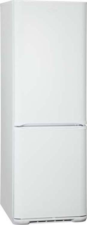 Холодильник Бирюса I 133, двухкамерный, серебристый цена и фото