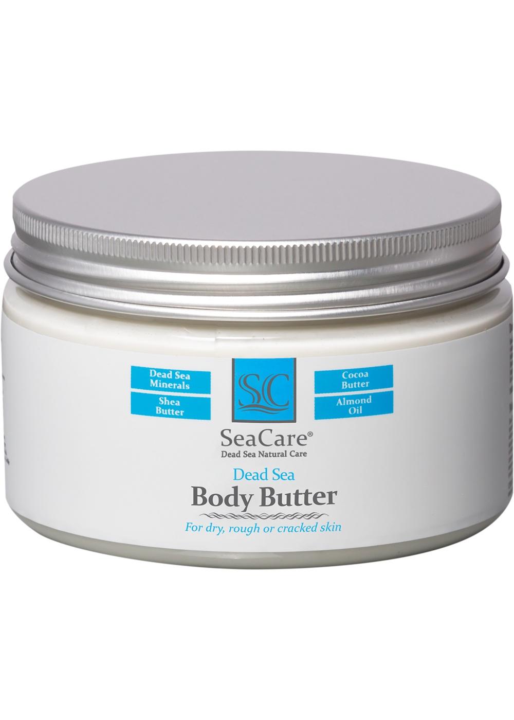 Масло косметическое SeaCare Омолаживающее для тела с минералами Мертвого Моря и натуральными маслами, 250 гр