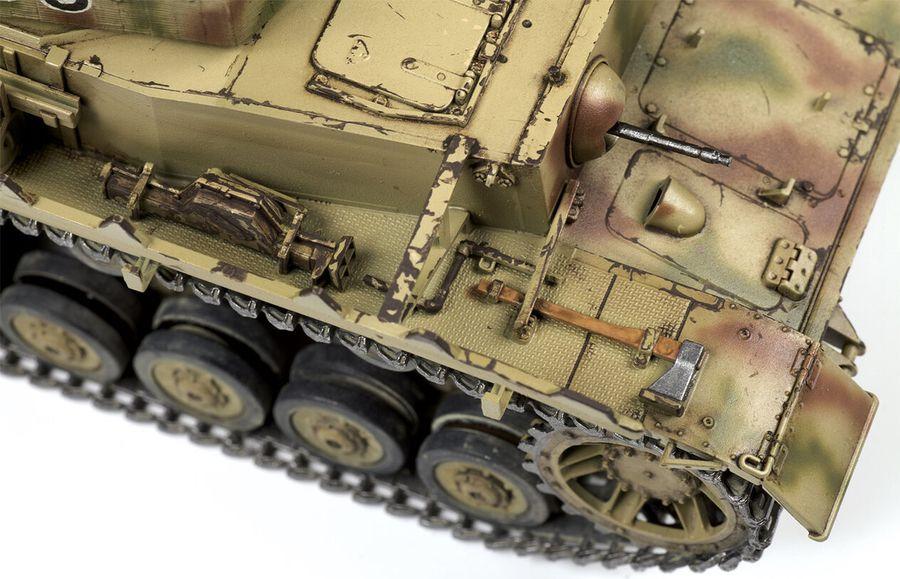 Фото моделей танков звезда