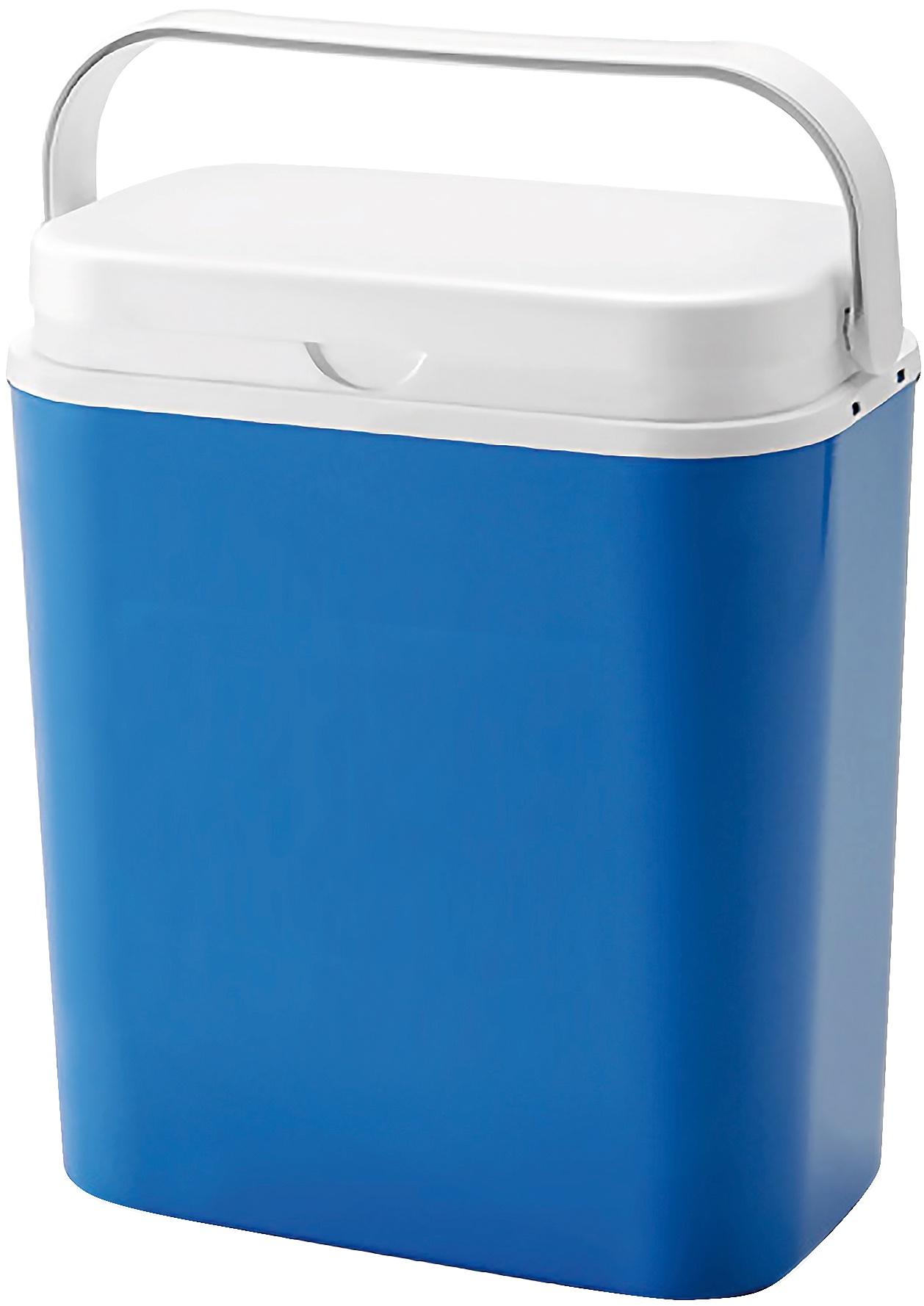 Изотермический контейнер Piktime 005036, синий, 18 л уголь piktime 553612