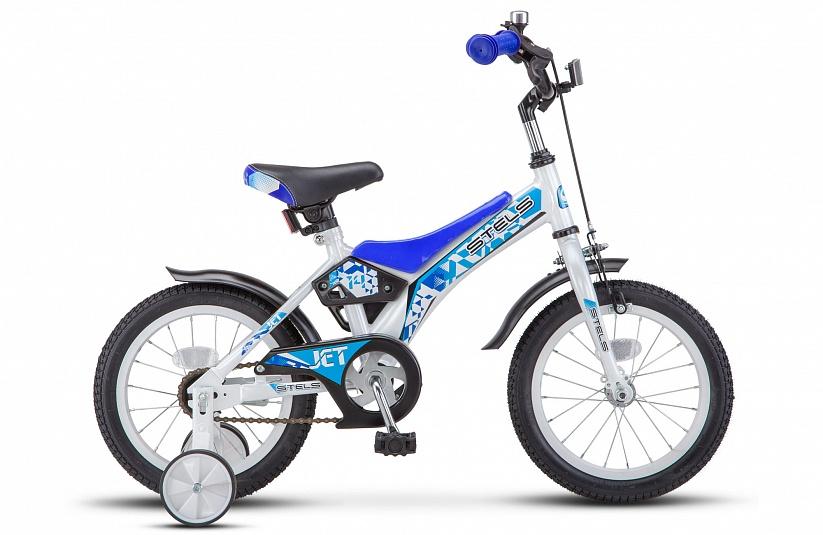 Велосипед Stels Jet 14 Z010 велосипед trek jet 20e 2016
