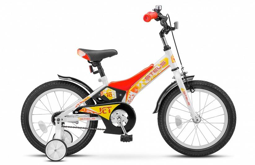 Велосипед Stels Jet 16 Z010 велосипед trek jet 20e 2016