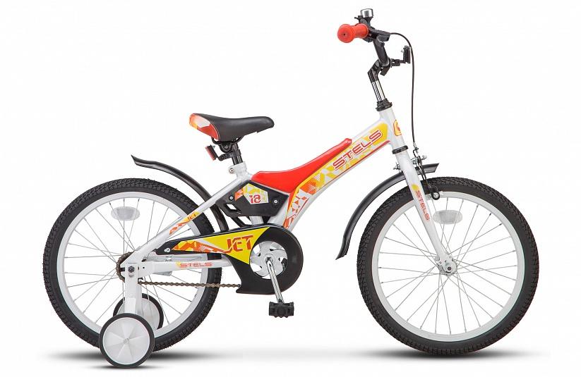 Велосипед Stels Jet 18 Z010 велосипед trek jet 20e 2016
