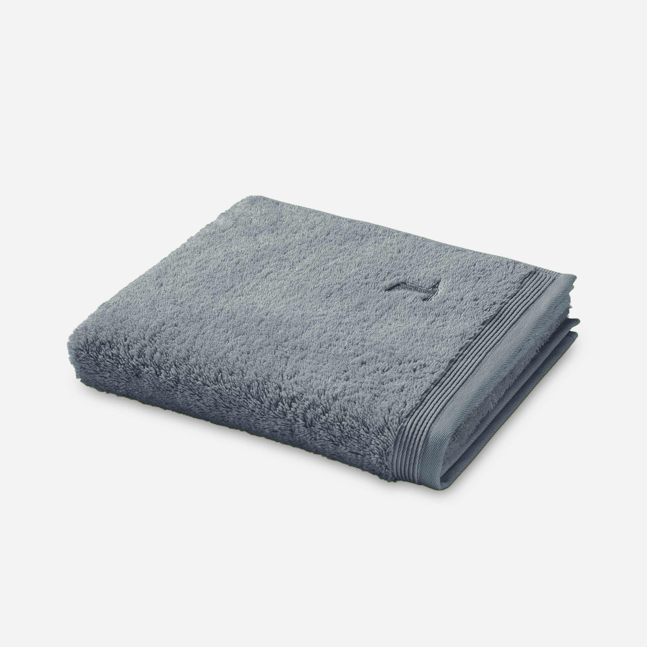 Полотенце для лица, рук или ног Moeve О17258775050100850, серый Moeve