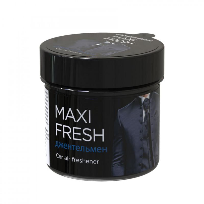 Автомобильный ароматизатор MAXI FRESH 964-CMF-110 ароматизатор воздуха автомобильный maxi fresh цитрус и манго под сиденье 100 г