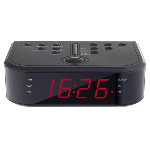 Радио-будильник Perfeo PF_A4484 Perfeo