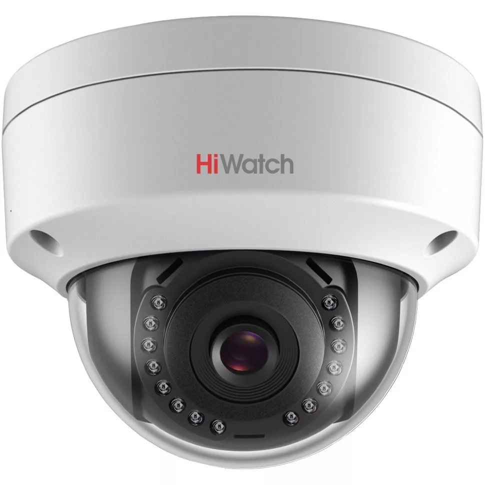 IP камера HIWATCH IP видеокамера DS-I102 (4 mm)