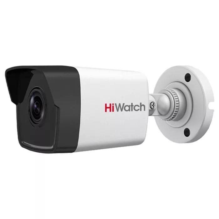 IP видеокамера HIKVISION HIWATCH DS-I100B (4 mm)