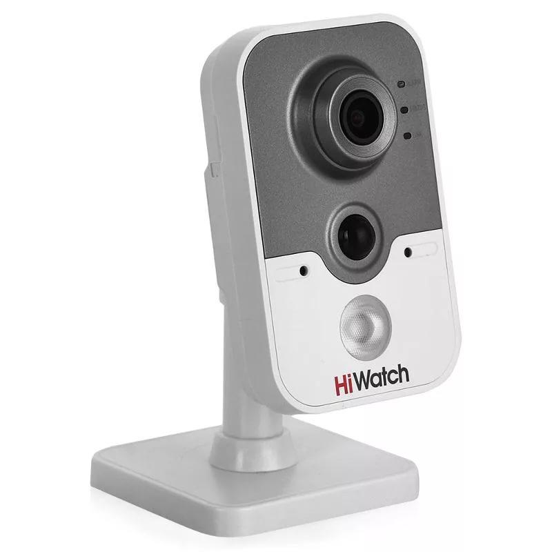IP камера HIWATCH IP видеокамера DS-I114W (2.8 mm)