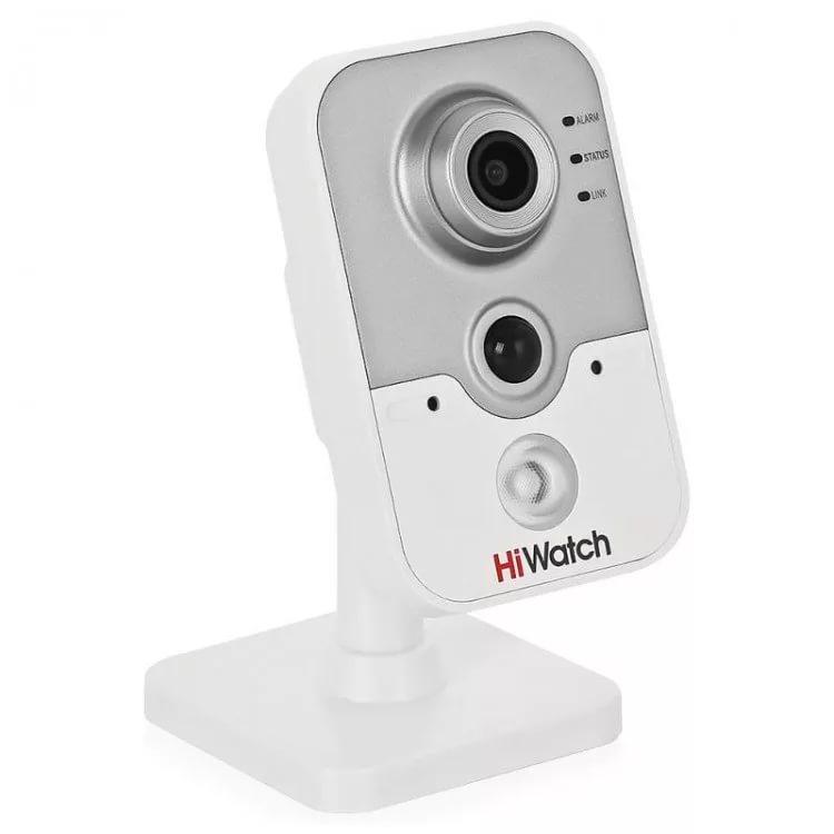 IP камера HIWATCH IP видеокамера DS-I114 (4 mm)