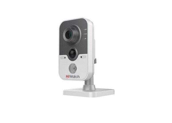 IP камера HIWATCH IP видеокамера DS-I114W (4 mm)