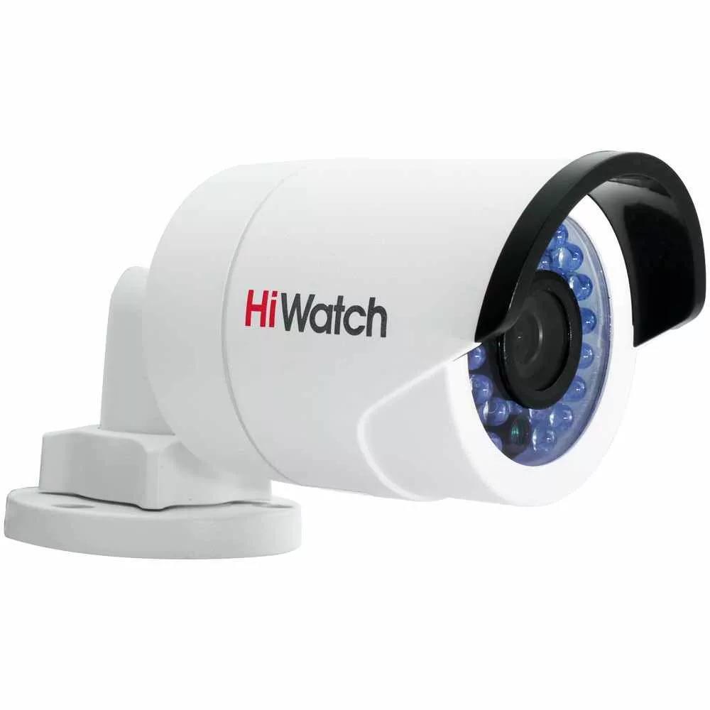IP камера HIWATCH IP видеокамера DS-I120 (4 mm)