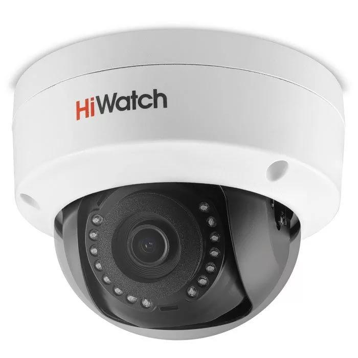 IP камера HIWATCH IP видеокамера DS-I202 (2.8 mm)