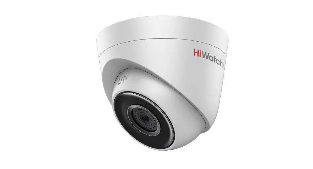 IP камера HIWATCH IP видеокамера DS-I203 (2.8 mm)