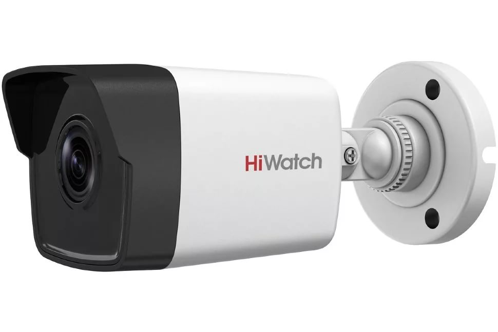 IP камера HIWATCH IP видеокамера DS-I250 (4 mm)