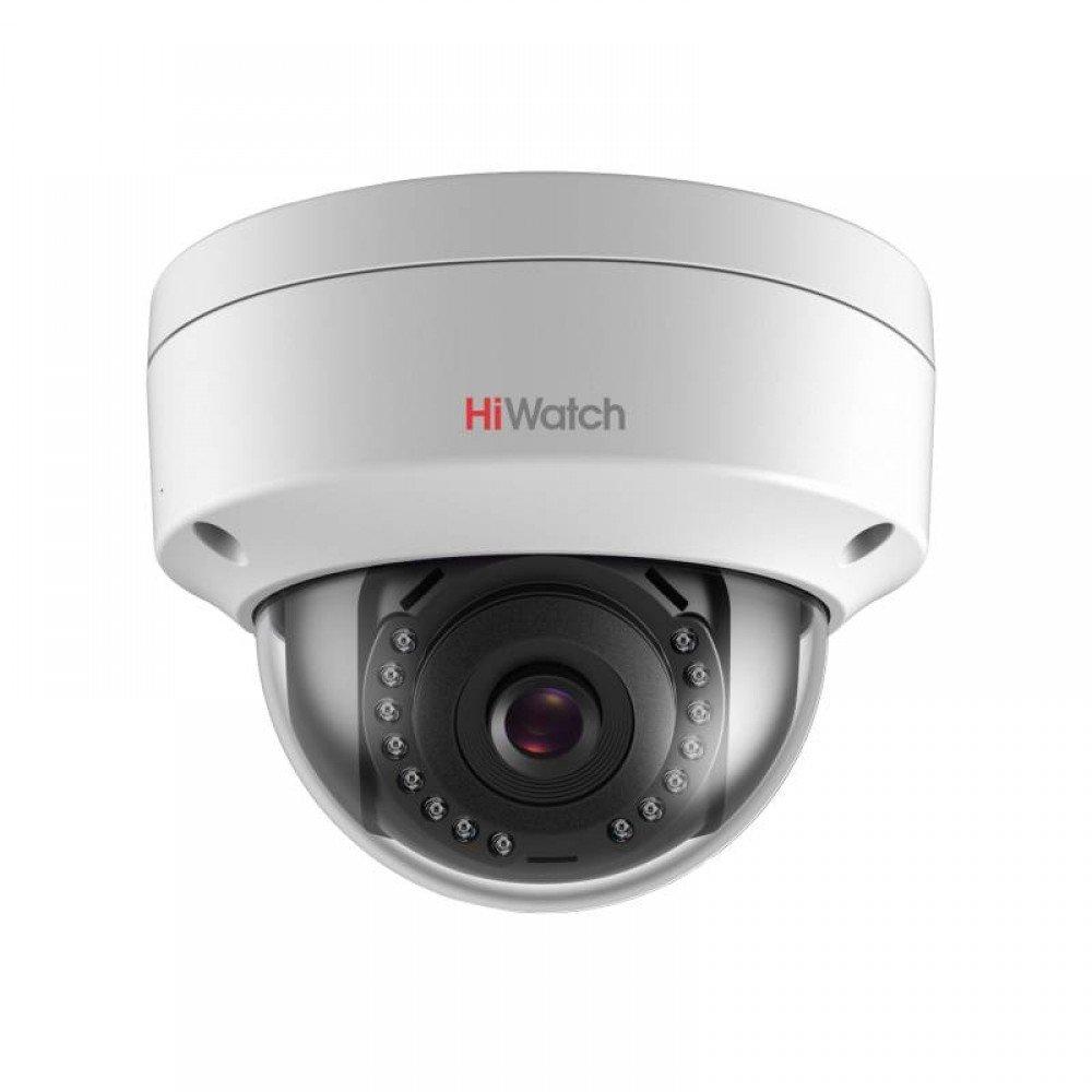 IP камера HIWATCH IP видеокамера DS-I252 (2.8 mm)