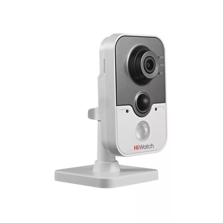 IP камера HIWATCH IP видеокамера DS-I214 (4 mm)