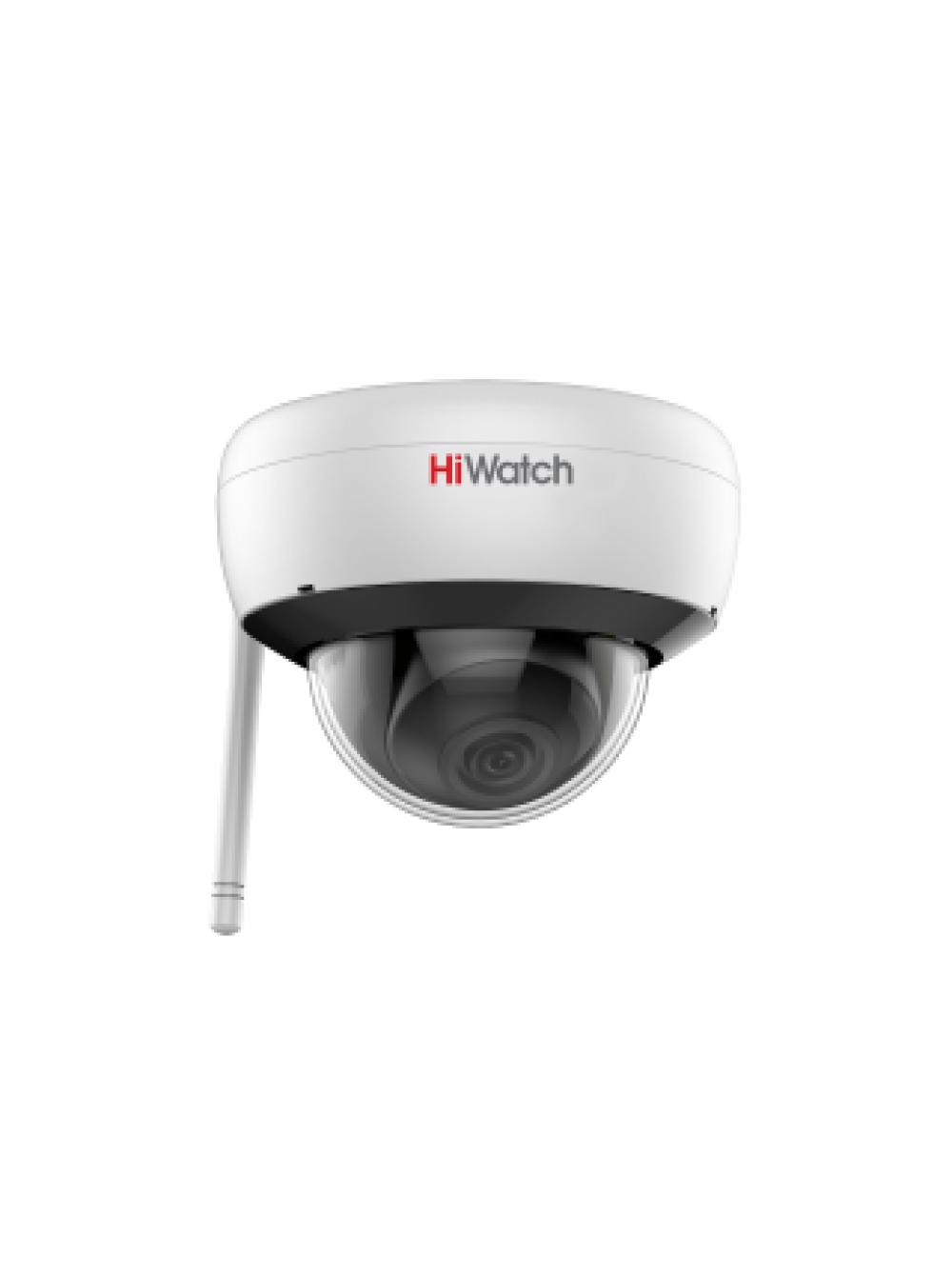 IP камера HIWATCH IP видеокамера DS-I252W (4 mm)