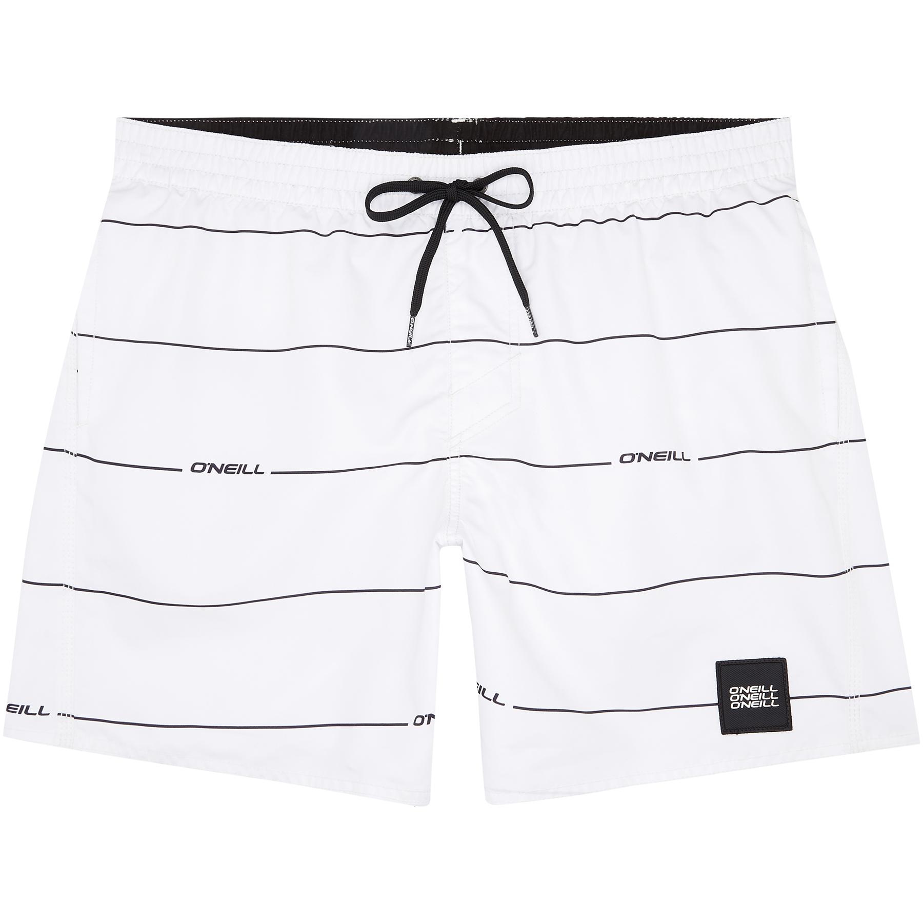 Шорты O'Neill шорты мужские o neill pm contourz shorts цвет белый черный 9a3211 1990 размер s 46 48