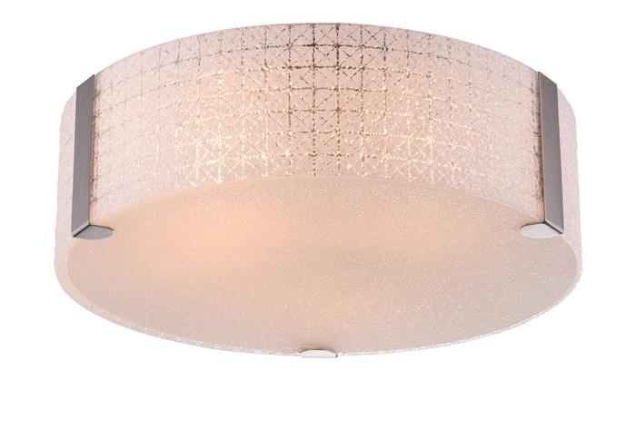 Потолочный светильник Idlamp 247/40PF-Whitechrome h20t120 to 247