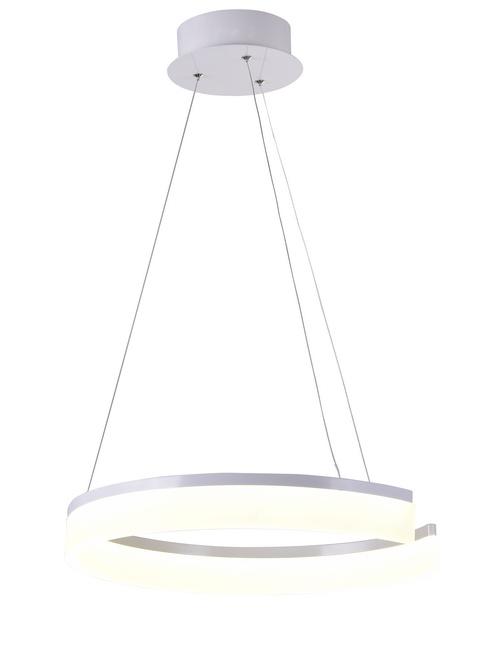 Подвесной светильник Idlamp 391/L1-LEDWhite настенный светильник idlamp kitty 411 1a ledwhite