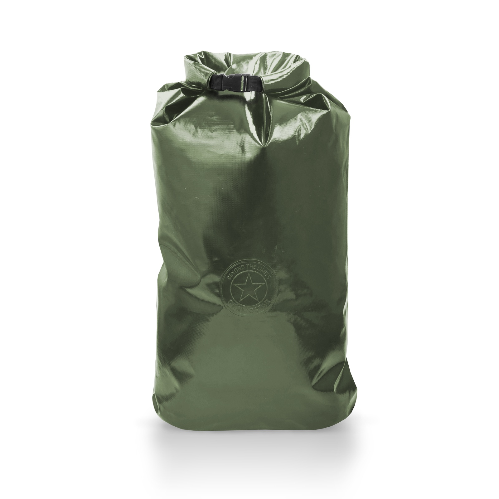 Герморюкзак DRY BAG Standart 100л, хаки waterproof dry bag for kayaking outdoor camping rafting green