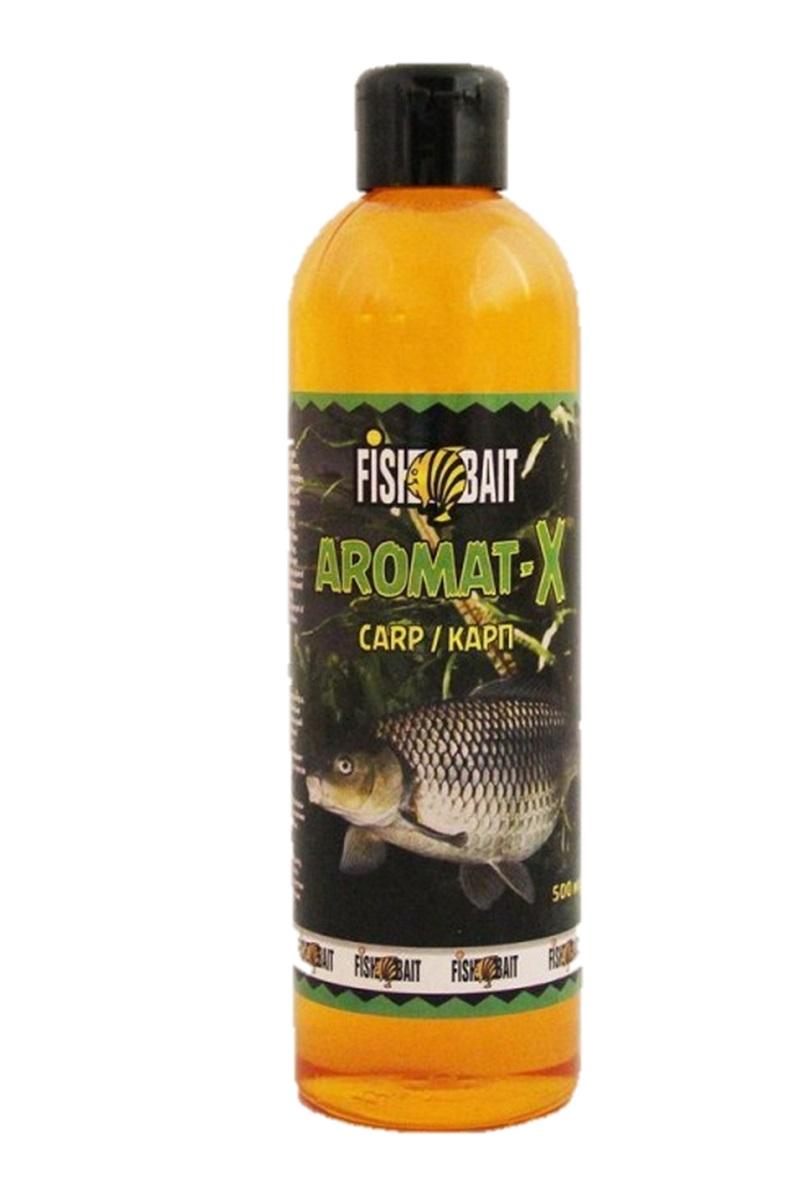 Ароматизатор Aromat-Х Карп 500 мл. TMFISHBAIT