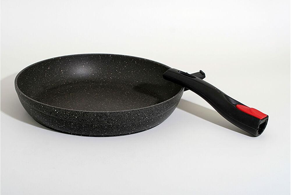 Сковорода Gipfel 2583, Алюминиевый сплав сковорода gipfel casta 20 см