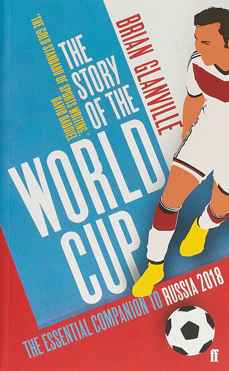 The Story of the World Cup: 2018 folk of the world brazil