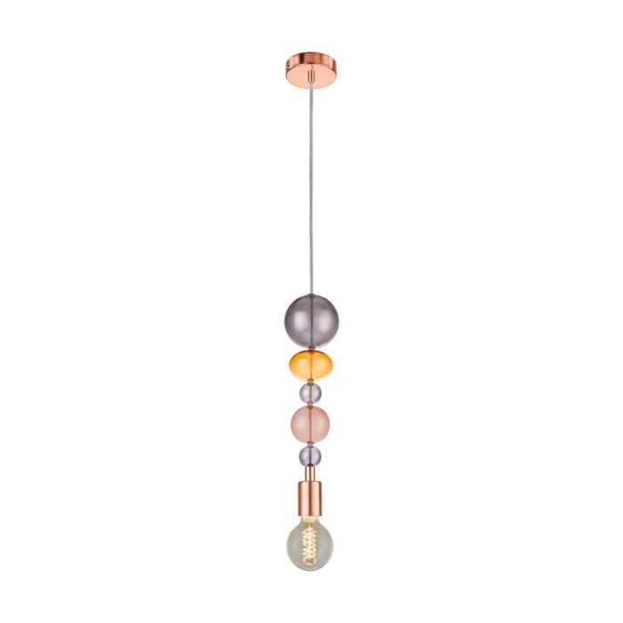 Подвесной светильник Eglo 49777 подвесной светильник eglo avoltri 1 49778