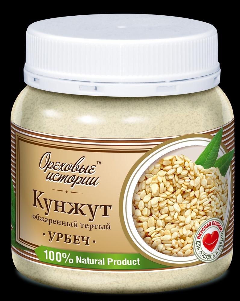 Урбеч Ореховые истории U921408, 300