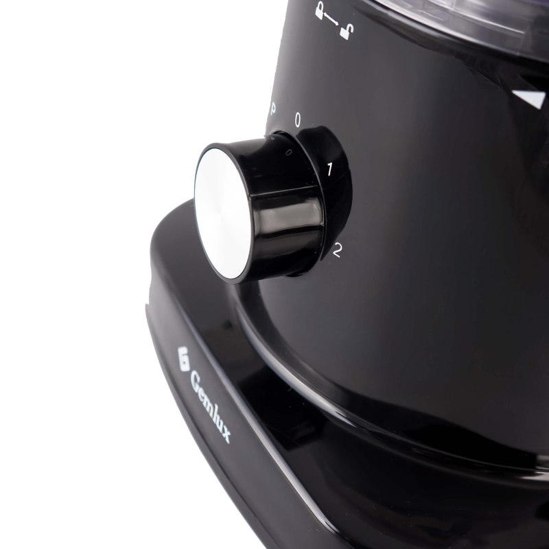 Кухонный комбайн GEMLUX GL-FP500 Gemlux