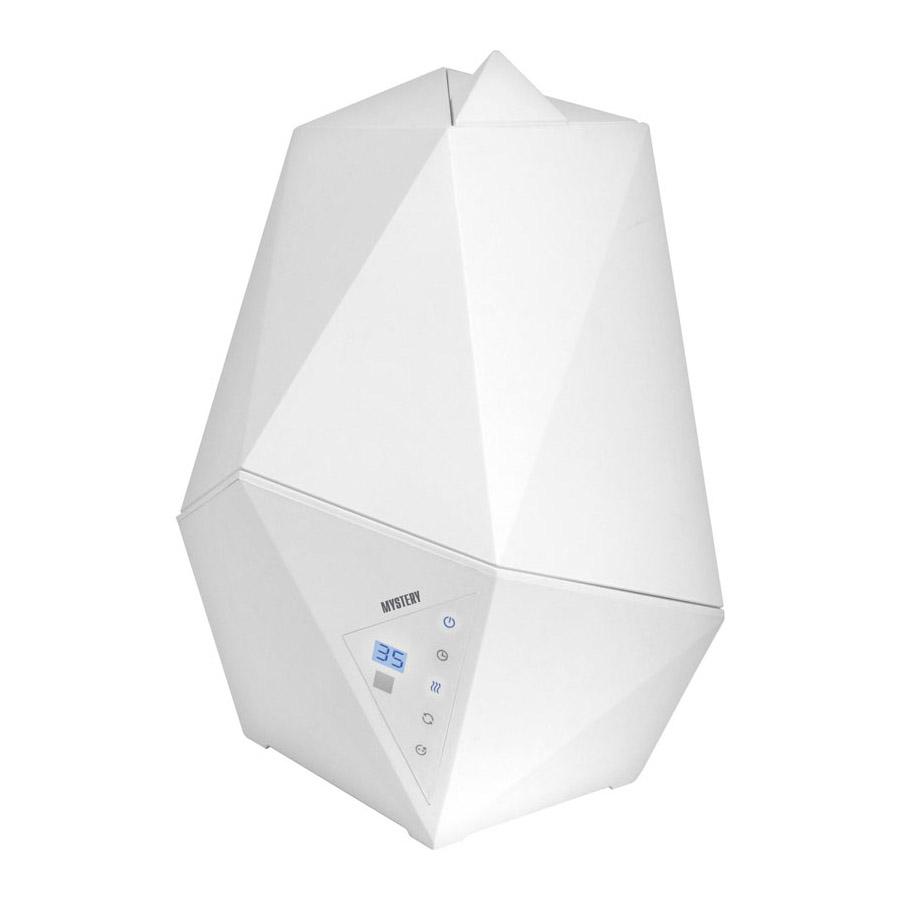 лучшая цена Увлажнитель воздуха Mystery MAH-2604 white