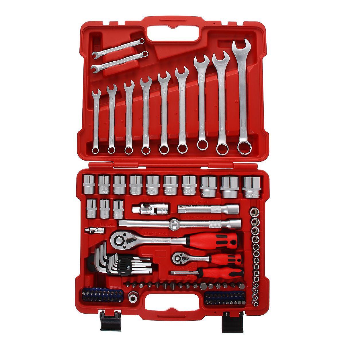 Набор инструментов MATRIX 13586 цена