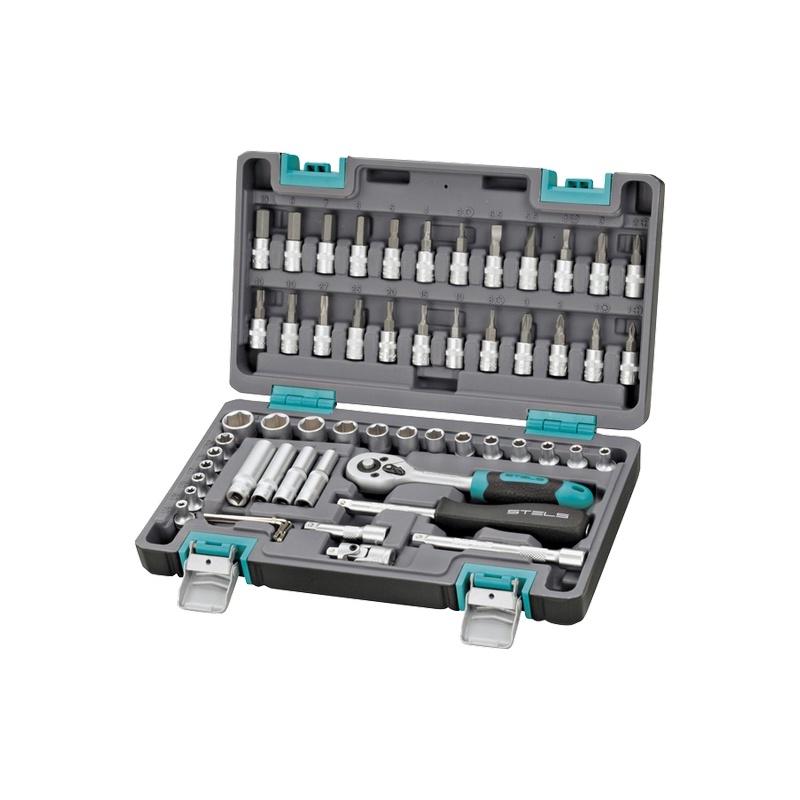 Набор инструментов STELS 14101 набор инструментов stels 14101