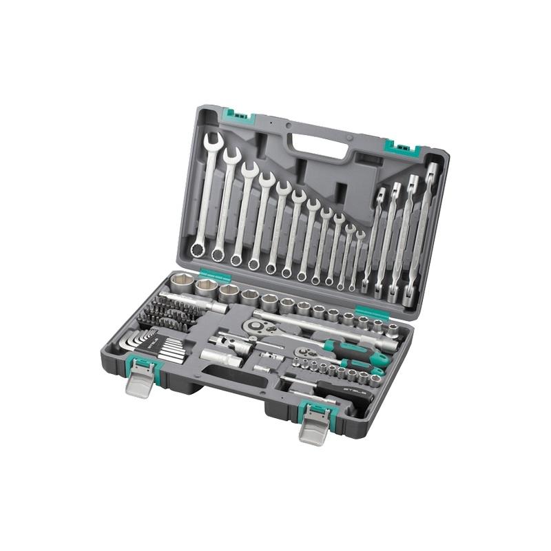 Набор инструментов STELS 14109 набор инструментов stels 14109