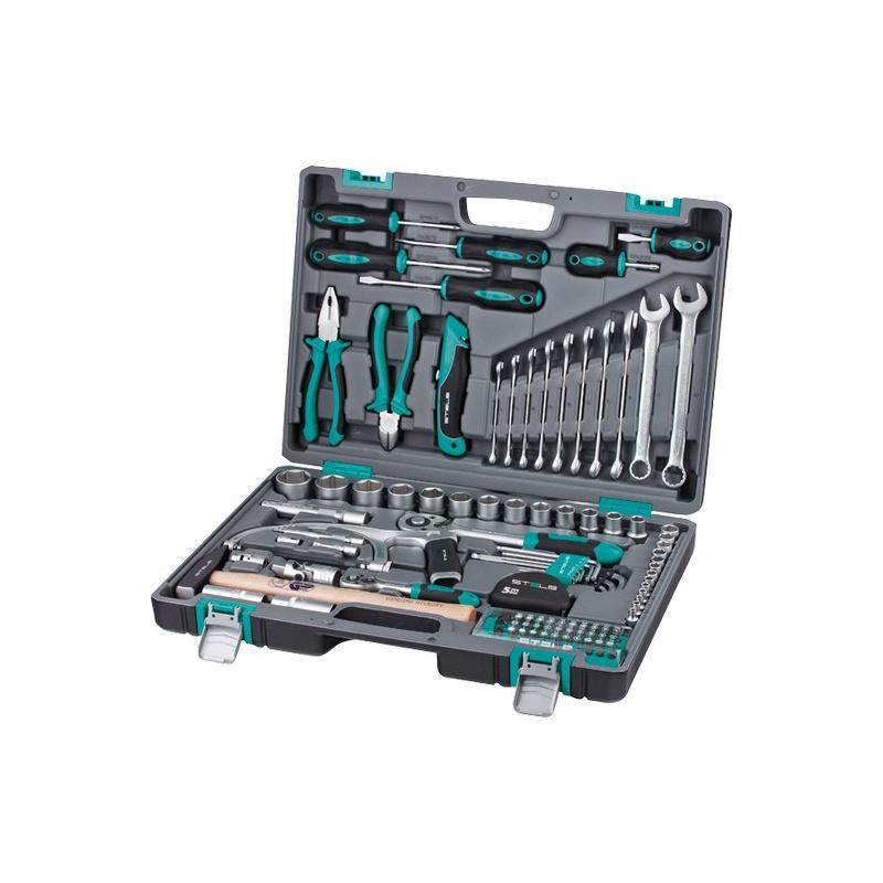 Набор инструментов STELS 14111 набор инструмента stels 14099