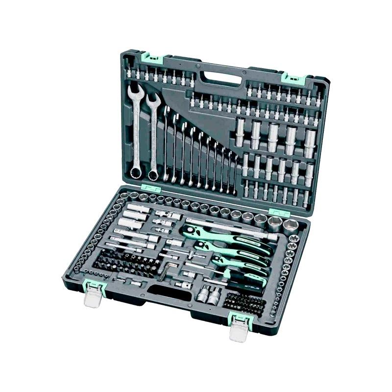 Набор инструментов STELS 14115 набор инструмента stels 14099