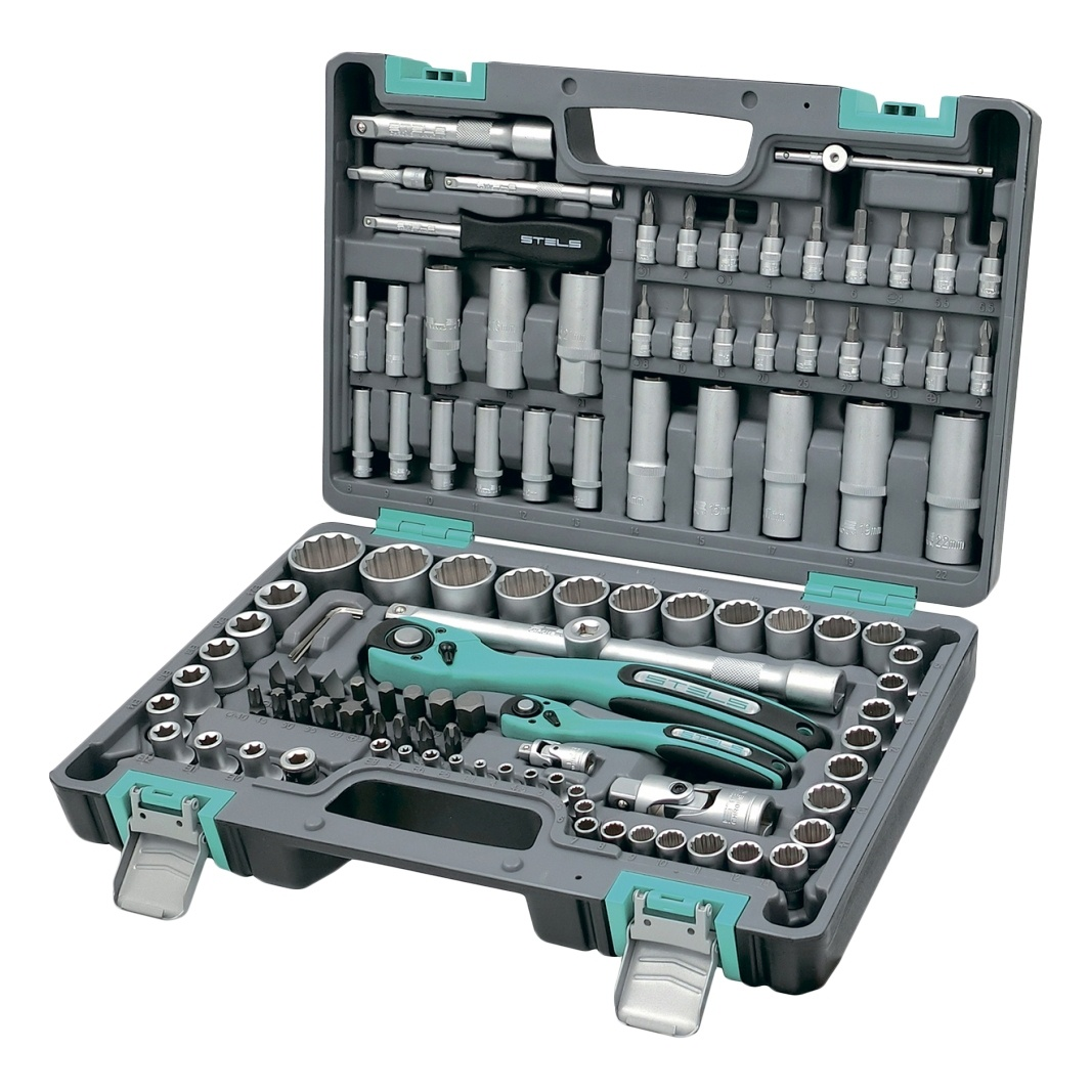 все цены на Набор инструментов STELS 14122 онлайн