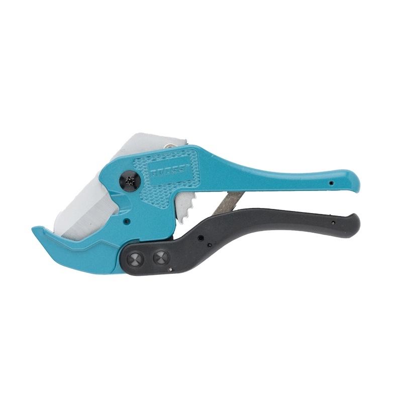 Фото - Ножницы строительные GROSS 78424 scissors for cutting of pvc products gross 78424