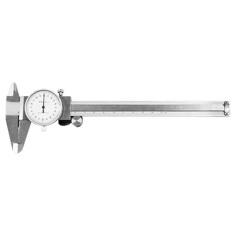 Штангенциркуль MATRIX 31601 штангенциркуль стрелочный matrix 150 мм 31601