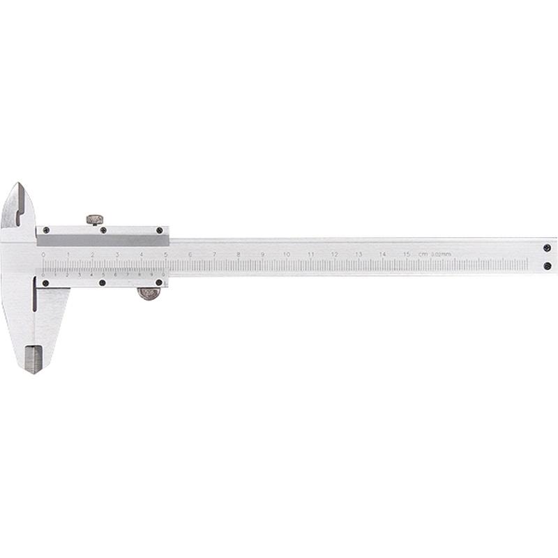 Штангенциркуль MATRIX 316335 штангенциркуль стрелочный matrix 150 мм 31601